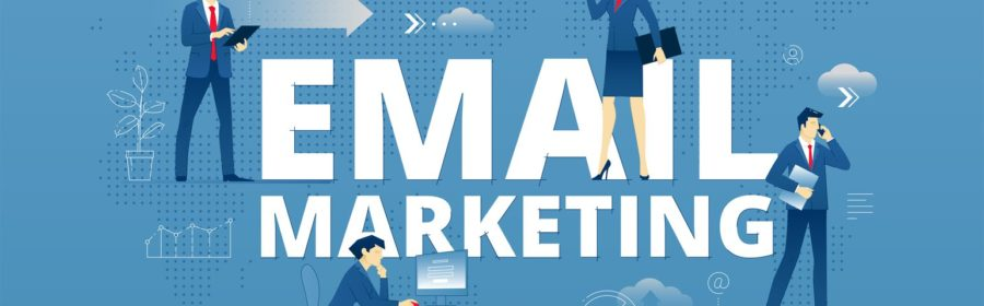 Benefits of Bulk Email Marketing Services in Nutshell