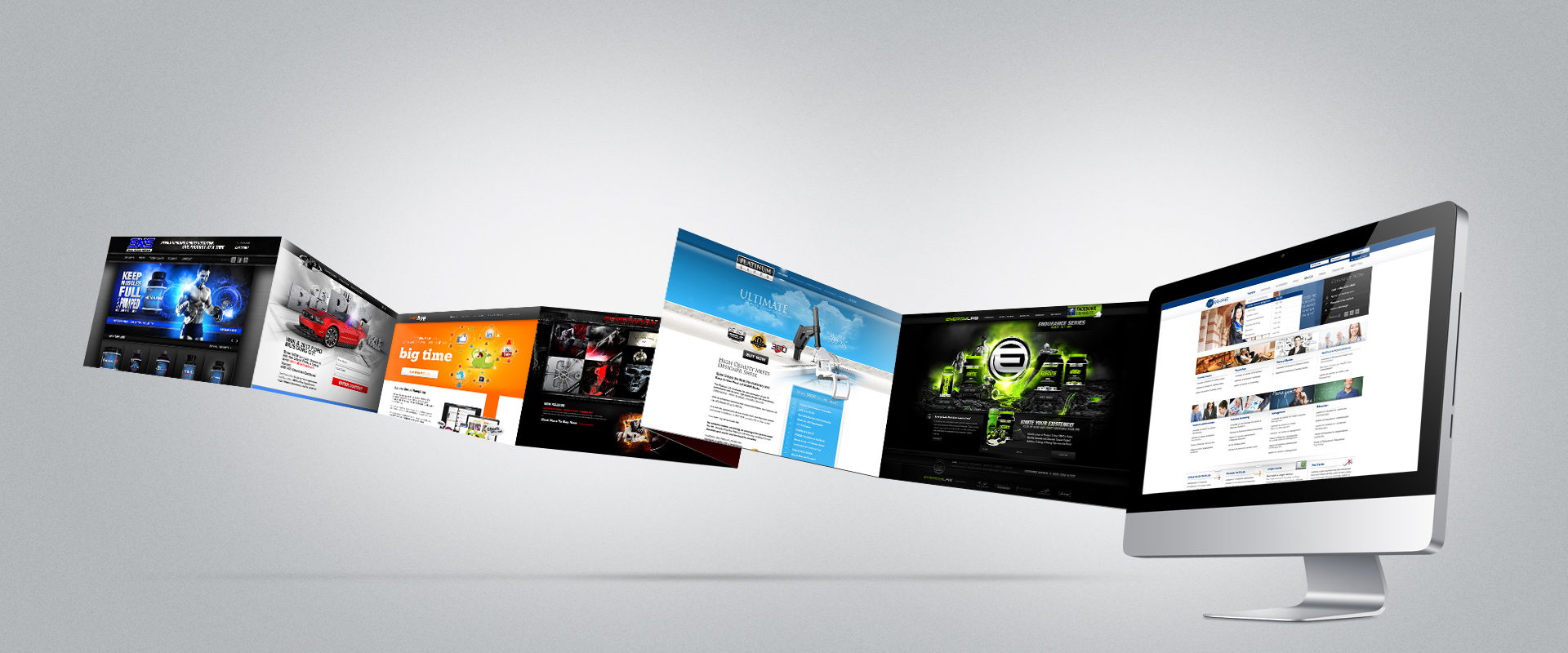 Custom Designed Websites & The Benefits Are Simple Endless