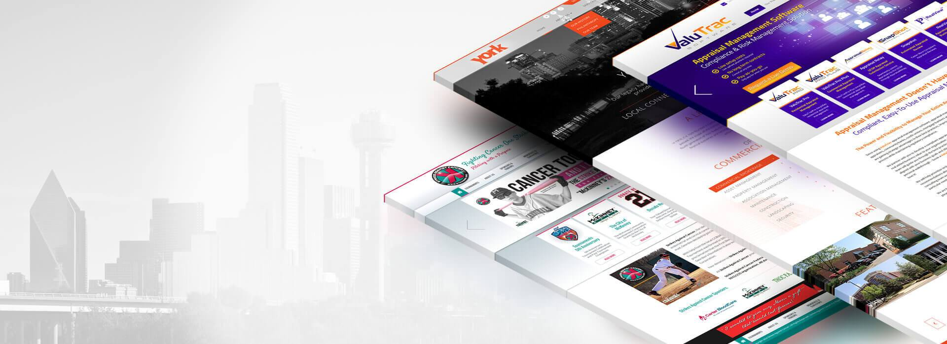 Get to Know About Latest Web Designs Trends of 2018