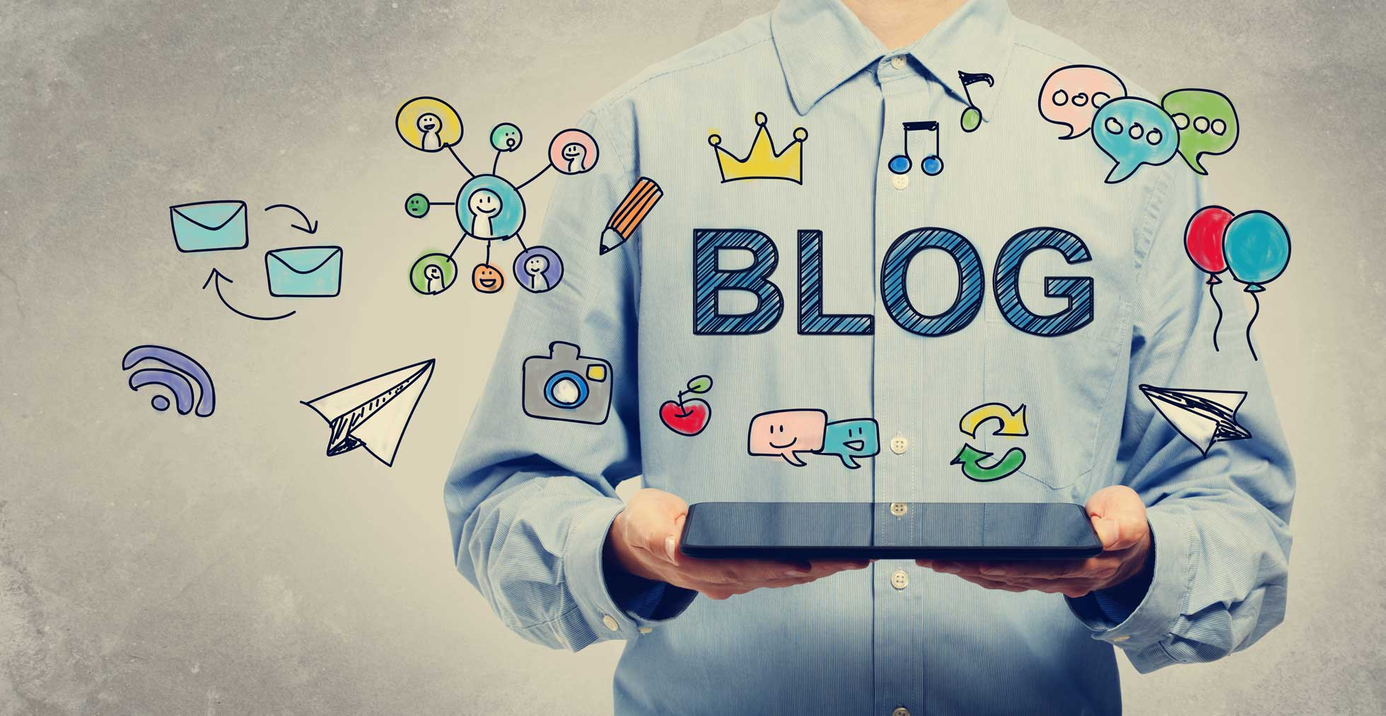 Keep Your Blog Readers Updated With SMS