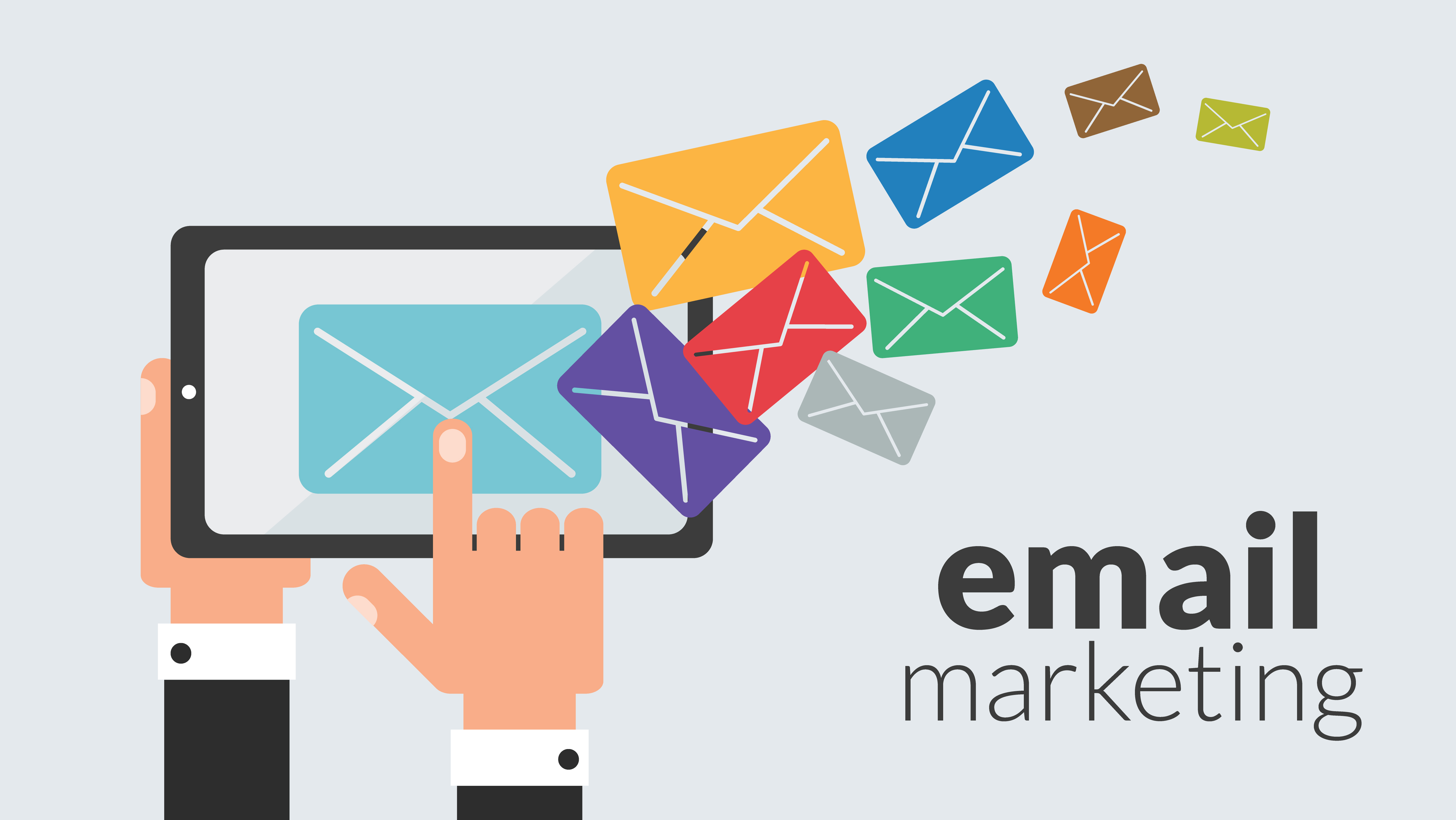 Step Ahead of Your Competitors With Our Education Industry Email List